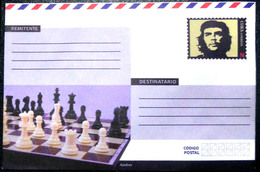 2583  Chess - Echecs - Che - Postal Stationery 2018 - Unused - 2,25 - Chess