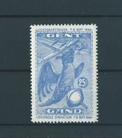Belgique Belgïe E 52 - MNH ** - TB - Cote 65 € - Erinnophilie