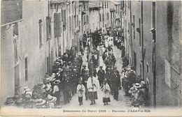 PAROISSE D'AZAT LE RIS - France