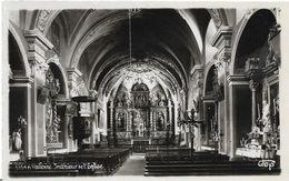 ~ JP ~   73  ~    VALOIRE   ~    Interieur  De ' église  ~ - Autres Communes