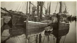 BELGIE BELGIQUE   +- 10* 6.5 CM Voilier - Velero Sailboat - Barcos