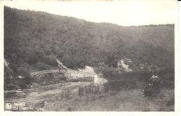 Stavelot -  CPA - La Passerelle - Stavelot