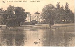Gembloux - CPA - Beuzet - Château De Ferooz - Gembloux
