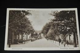668- Noordwijk Binnen, Wilhelminastraat - Noordwijk (aan Zee)