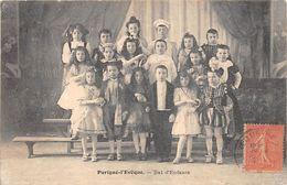 ¤¤   -  PARIGNE-L'EVÊQUE   -   Bal D'Enfants   -   ¤¤ - Francia