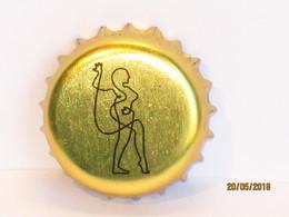 Capsules Ou Plaques De Muselet BIÈRE  NINKASI De PRINTEMPS - Bière