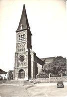 Châtelet - CP - L'eglise S. Barthelemy - Châtelet