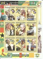 NIGER H/B  JUAN PABLO I   MNH  ** - Níger (1960-...)