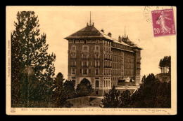 66 - FONT ROMEU - HOTEL D'ALTITUDE - Autres Communes