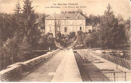 (58) Nièvre - CPA - Le Morvan Illustré -   Les Settons - La Maison Des Gardes - Unclassified