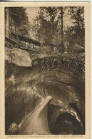 Luzern V. 1934  Gletschergarten -- Großer Gletschertopp  (720) - LU Luzern