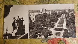 Chechnya. Capital Groznyi. Mayakovsky Street. 1979 - Chechnya