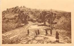 Collection R. PROUHO à HUSSEIN-DEY - AFRIQUE - Femme Kabyles Partant à La Fontaine - Postcards