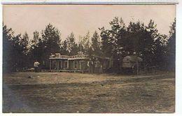 POLOGNE -  CARTE  PHOTO  1916 TBE - Poland