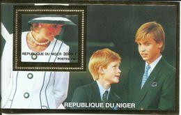 NIGER H/B  85    MNH  ** - Níger (1960-...)