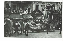 Carte Postale -Belgique -  Antwerpen- Cortège Colonial Le 6/6/1909 - S1285 - Antwerpen