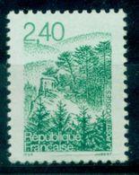 FRANCE N° 2950 VARIETE SANS PHOSPHORE Neuf Xx  Signé R.Calves Cote Yvert : 500,00 €. Tb Rare - Variétés Et Curiosités