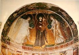 CPSM Chypre-Mosaïques De L'église Angeloktistis-Larnaca              L2639 - Chypre