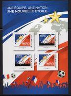 France 2018.Collector MERCI Les Bleus.** - Collectors