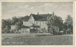 """004535  Bad Elster - Hotel """"Zur Alm"""" - Bad Elster"""