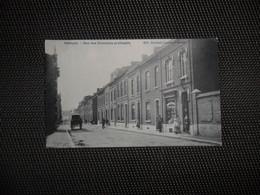 Châtelet  :  Rue Des Gravelles Prolongée - Châtelet