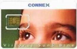 = ROMANIA - CONNEX SIM CARDS - CnxS 09b  = 18 - Romania