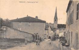 54 - MEURTHE ET MOSELLE / Vezelise - 546990 - Faubourg De Toul - Vezelise