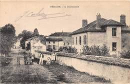54 - MEURTHE ET MOSELLE / Vezelise - 546991 - La Gendarmerie - Vezelise