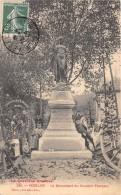 54 - MEURTHE ET MOSELLE / Vezelise - 546992 - Le Monument Du Souvenir Français - Vezelise