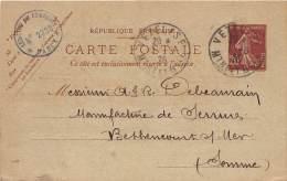 54 - MEURTHE ET MOSELLE / Vezelise - 546996 - Carte De Correspondance - - Vezelise