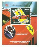 SENEGAL H/B 47   MNH  ** - Senegal (1960-...)