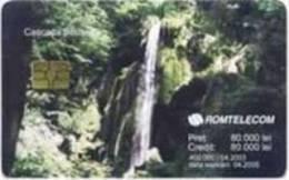 = ROMANIA - 2003 - 04 - ROM 184   =   MY COLLECTION - Romania