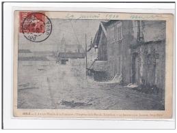 DOLE : L'ancien Moulin De La Papetrie - Tres Bon Etat - Dole