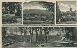 004541  So Schön Ist's In Northeim I. H.  Mehrbildkarte  1942 - Northeim
