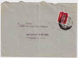 1945, Nr. 681, Grazer Ausgabe, Bedarf! , #a727 - 1945-.... 2a Repubblica