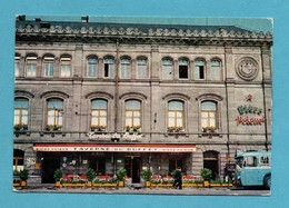 67 Bas Rhin Strasbourg Taverne Du Buffet De La Gare ( Format 9 X 13,3 ) - Strasbourg
