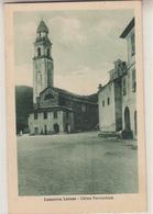 Casanova Lerrone-Chiesa Parrocchiale-Viaggiata Il 11.07.1931 X Ponzone-Originale E Integra100%an - Savona