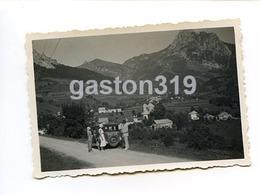 Bernex       1934 - Lieux