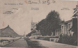 Bonn-Bad Godesberg - U.a. Rhein-Pavillon Dreesen - 1924 - Bonn