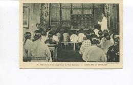 CPA -  ASIE (Ile De Formose évangélisée Par Les Pères Dominicains) Classe Dans Un Orphelinat -  Non Circulée - - Formose