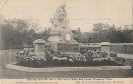 MOERBEKE WAAS Gedenkteken Mevrouw De Kerchove D'Exaerde Lippens - Moerbeke-Waas