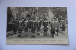 38654 -    Zout-Leeuw   -  Léau  Fêtes Jubilaires De St Léonard-  N°    2 - Zoutleeuw