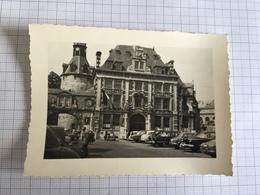 18G''' -  Hôtel De Ville Namur - Lieux