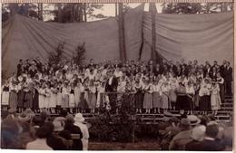 LATVIA. LETTLAND. DZIESMU SVETKI. VENTSPILS. Photo Konkurence 1926 - Latvia