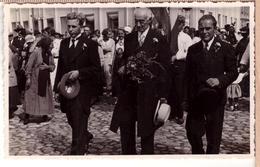 LATVIA. LETTLAND. DZIESMU SVETKI. VENTSPILS. Photo Stelmachers 1936 - Latvia