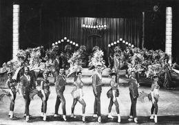 VIDENSKA  LEDNI  REVUE  , Danza ,  Talisman  1967 - Danza