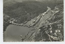 Barrage De GÉNISSIAT - Vue Aérienne - Génissiat