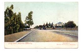 SOUTH AFRICA - KIMBERLEY, Lodge Road, Belgravia, 1911 - Südafrika
