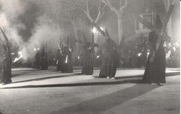 Espagne - Procesión De La Sagrada Cena 1962 - Cartes Postales