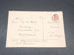 U.R.S.S. - Enveloppe En 1959 Pour L 'Allemagne - L 19602 - 1923-1991 URSS